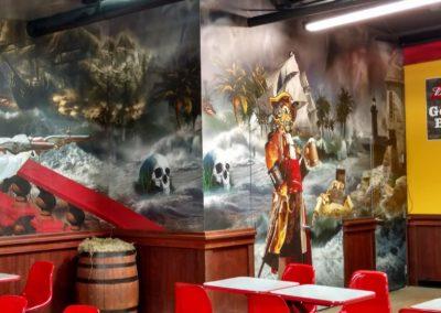 Treasure Aisles Mural_6