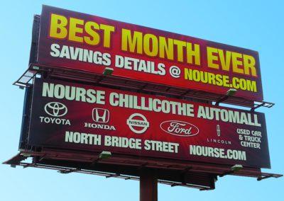Auto Billboard
